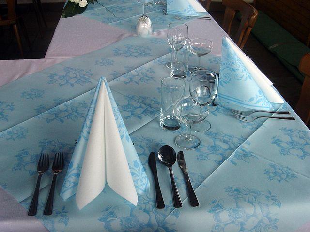 Naše modro-bílá svatba - Obrázek č. 16