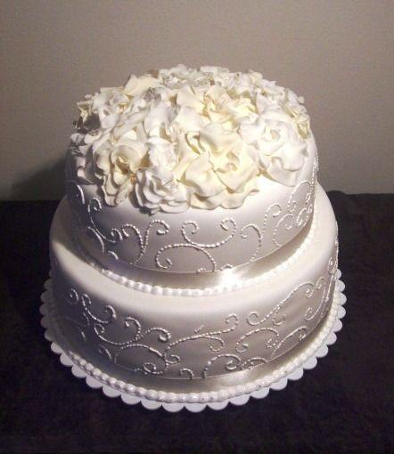 Naše modro-bílá svatba - Obrázek č. 10