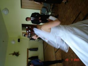 náš manželský tanec
