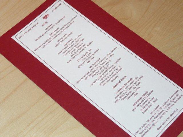 Asi takto ... ;-) - menu