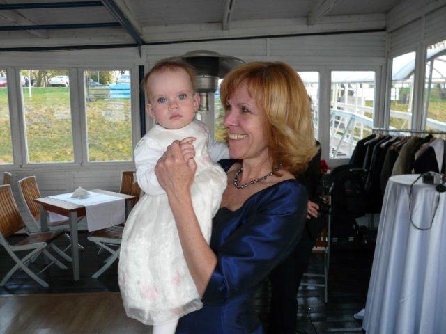 Veronika{{_AND_}}Michal - najkrajšia družička