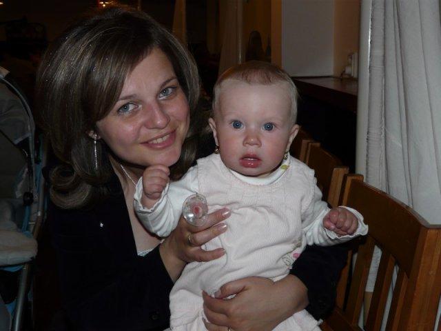 Veronika{{_AND_}}Michal - druhá najkrajšia družička
