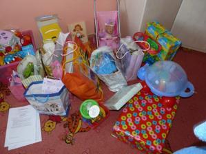 Zinkine darčeky k narodeninám