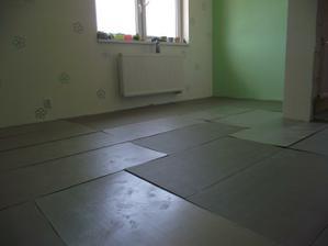 zeby koberec??