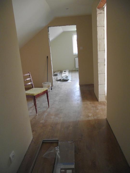 Svojpomocne.......interier..... - podlahy......