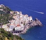 za krásami Itálie
