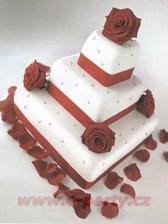 náš dortík - Kladno - výborné - doporučuji