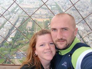 V Paríži je neopísateľne krásne