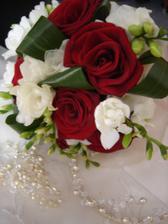 nebo růže?