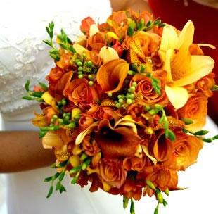 Svadobne kytice - Obrázok č. 95