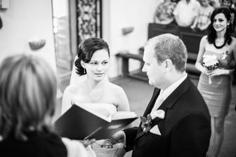 a pak slib můj manželovi...