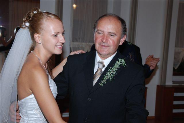 Marta{{_AND_}}Ľubomír - s ockom...