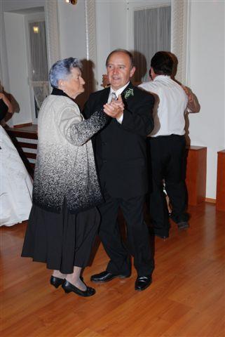 Marta{{_AND_}}Ľubomír - Moj ocko a Lubkova mamina