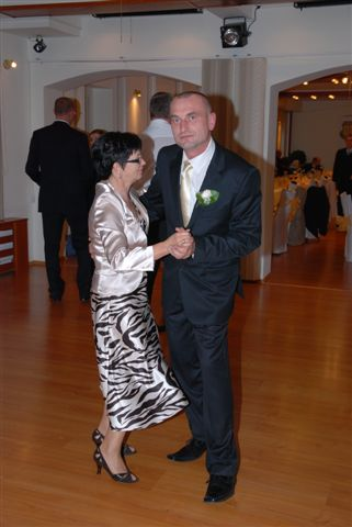 Marta{{_AND_}}Ľubomír - moja mamina s Lubkom