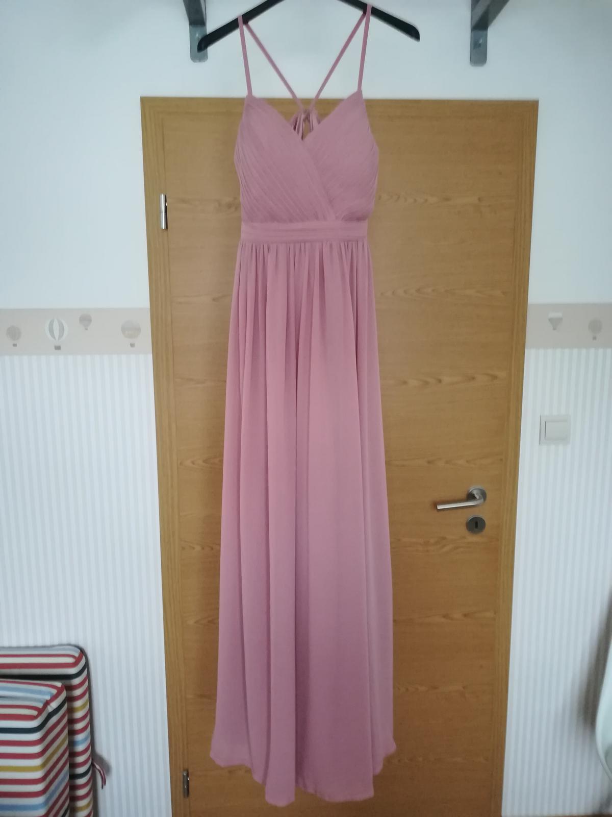 Staroružové šaty - Obrázok č. 3