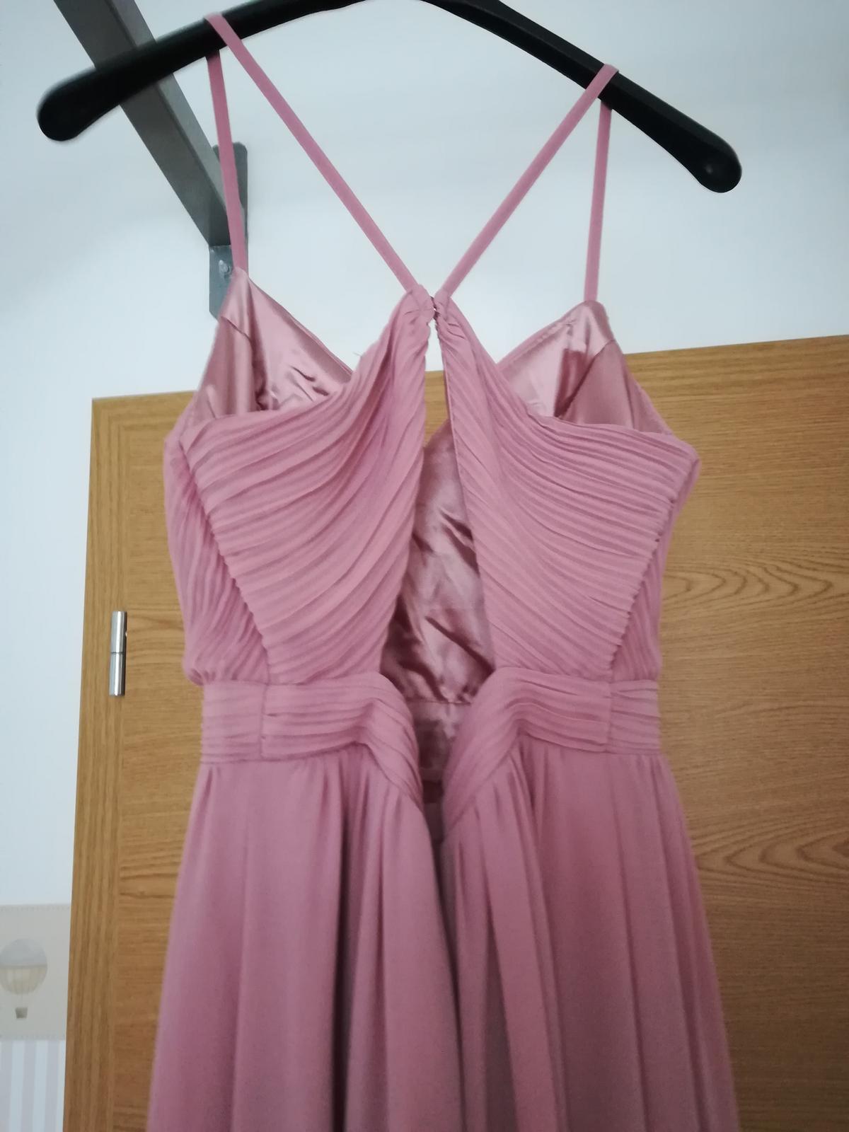 Staroružové šaty - Obrázok č. 4