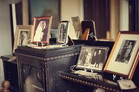 stare svatebni foto vsech svatebcanu