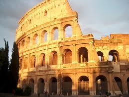 Libanky - par noci v Rime