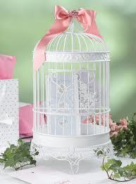 """""""Keby som sa mohla odviazať, moja svadba snov by vyzerala takto..."""" - Klietka pre holubkov"""