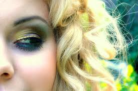 takýto make up by som si predstavovala