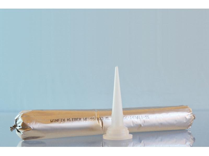 WINFIX biely 600 ml   - Obrázok č. 1