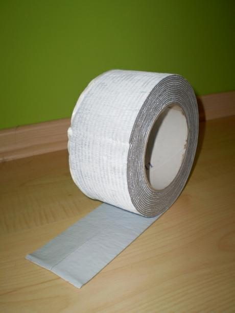 Manžetová 3D páska - Obrázok č. 1
