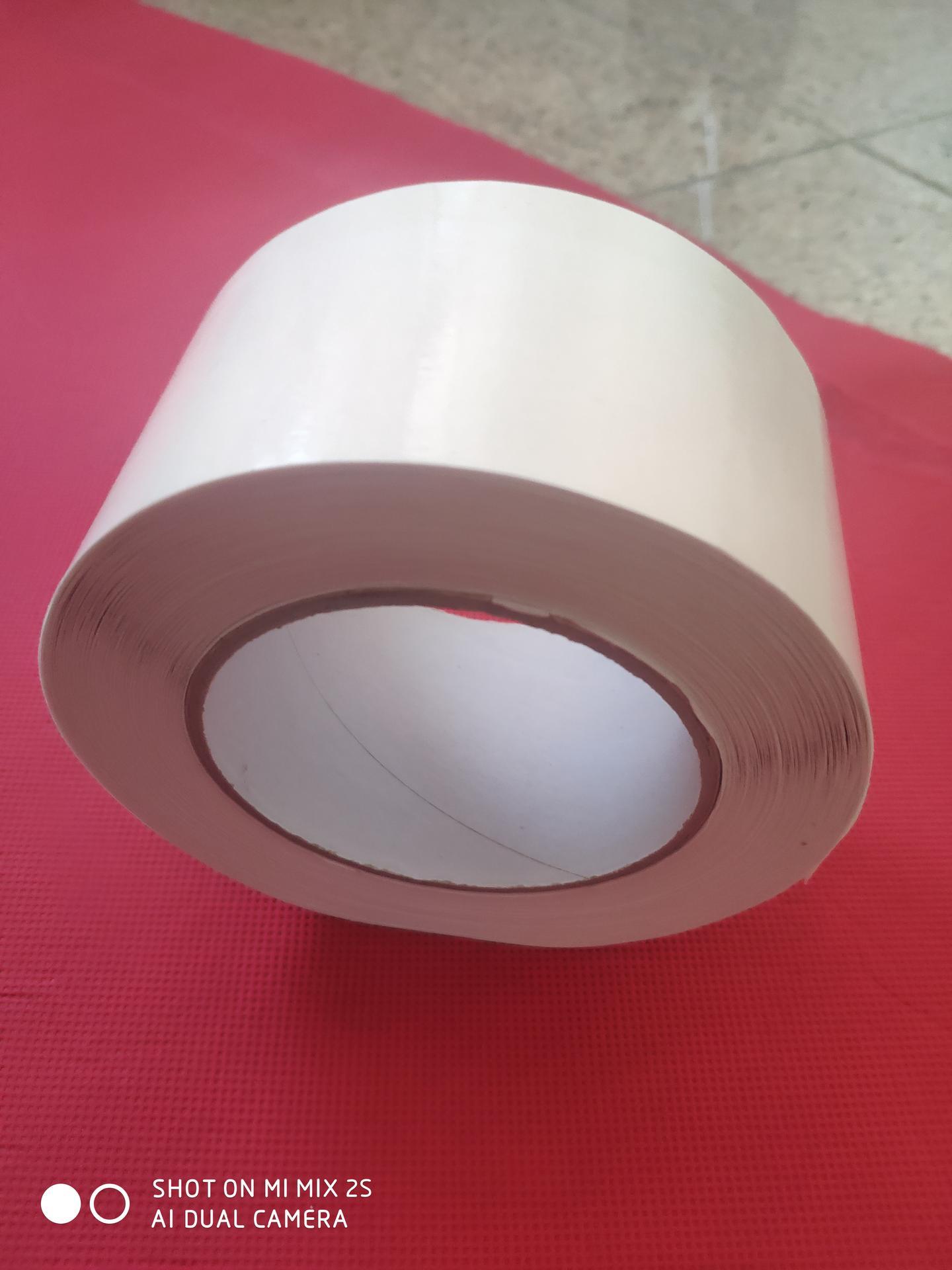 NOVINKA ! Trennfix, tzv. kĺzna páska na zabránenie vzniku trhlín v rohovom styku SDK stropu a steny . Do konca mesiaca máj za cenu 11,40 EUR za 50m dĺžku, len na www.stavebnepasky.sk - Obrázok č. 2