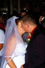 první novomanželský