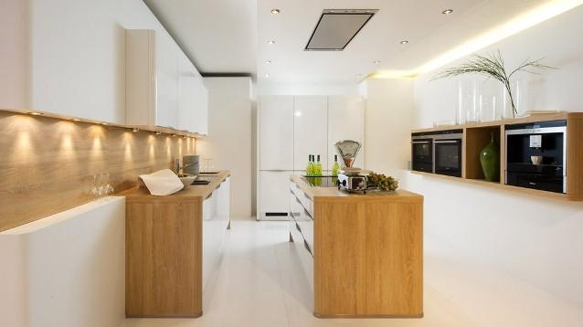 Insp.+vizualizace kuchyně - Obrázek č. 1