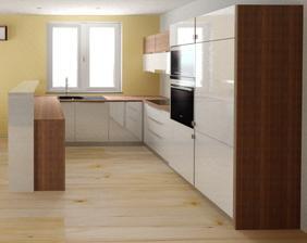 nakonec varianta -bílá lesk -ořech pacifik přírodní....půjjde nejlíp nakombinovat s ostatním nábytkem