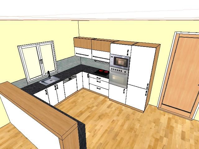 Insp.+vizualizace kuchyně - polední upravy-finalni navrh kuchyne objednana