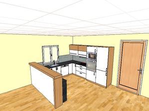 polední upravy-finalni navrh kuchyne objednana