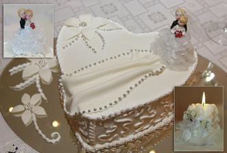 torta pre mladomanzelov