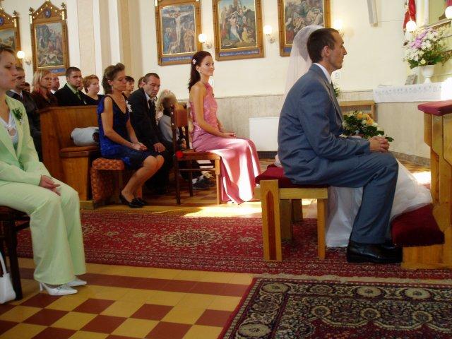 Eva Tóthová{{_AND_}}Miroslav Straka - v kostole 2