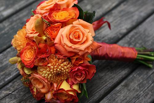 Svadobne kytice - Obrázok č. 82