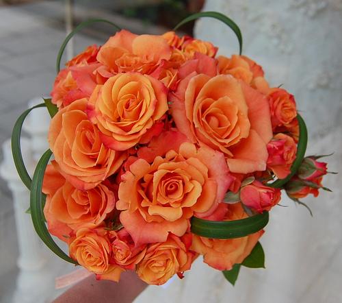 Svadobne kytice - Obrázok č. 77