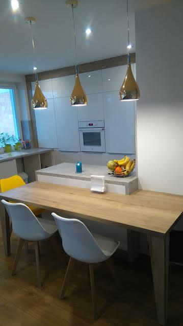 Naša nová kuchyňa - Obrázok č. 1