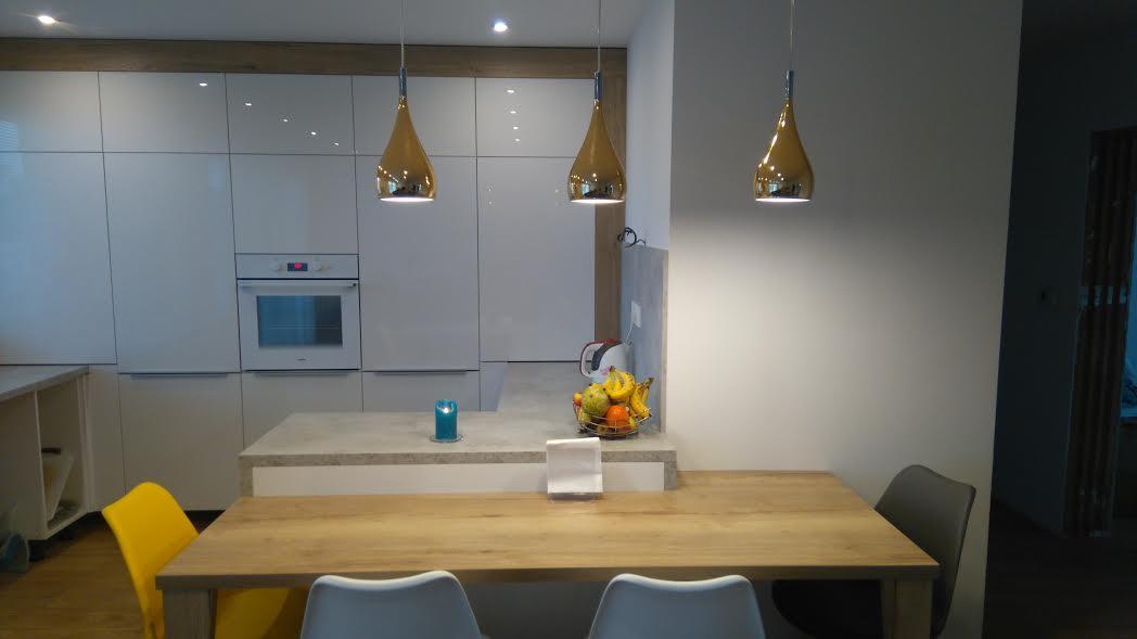 Naša nová kuchyňa - Obrázok č. 2