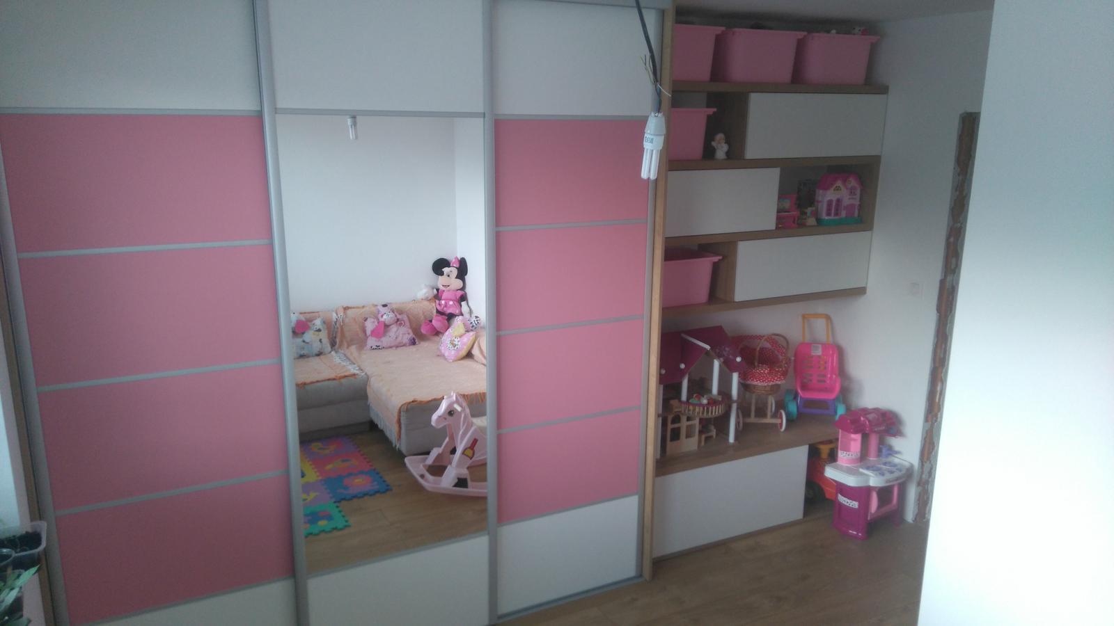 Detská izba - Obrázok č. 3