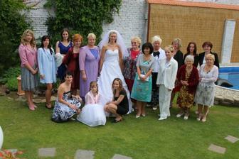 ženy svatby