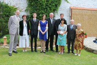 rodina Bartuškova