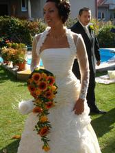 Nevěsta a ženich...
