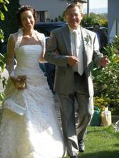 Budoucí tchán přivedl nevěstu