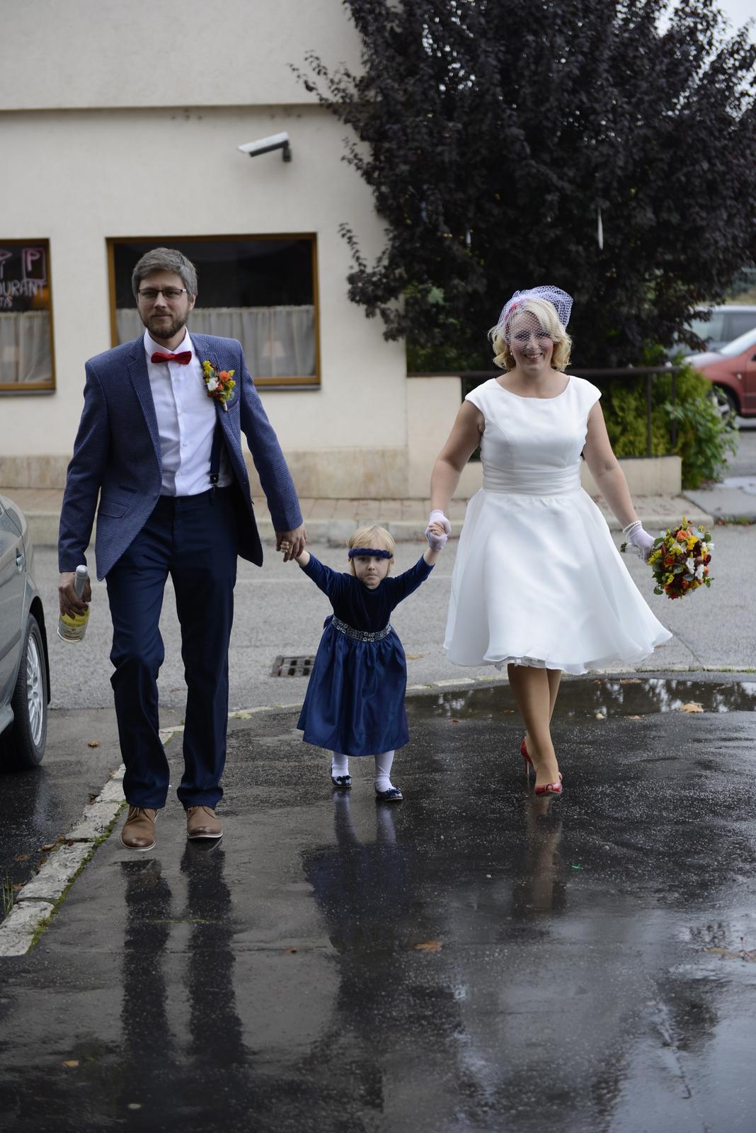Lenka{{_AND_}}Marek - Naša jesenná svadba