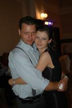 Svagrinka a jej priatel Krisko