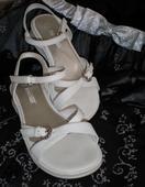 sandálky , 33