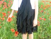 šaty zn.Lindex veľ.134/140, 140