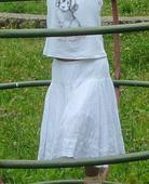 suknička zn.Cherokee, 122