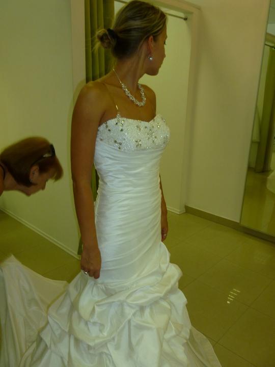 ....svadobné :-) ....ale ktoré? - Obrázok č. 15