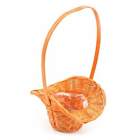 košíky na lupienky - Obrázok č. 1